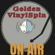 Golden VinylSpin