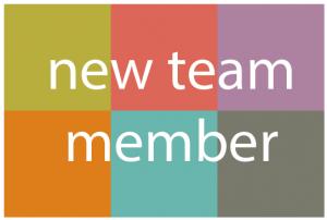 new-team-member
