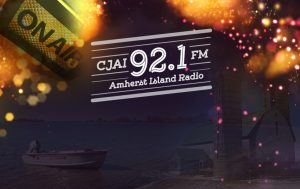 CJAI Amherst Island Radio Advertise With Us