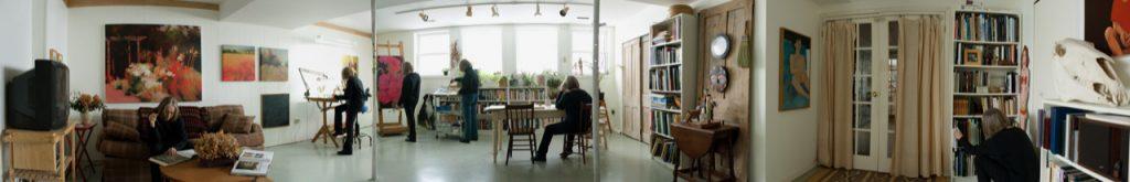 Studio Stories: Susan Friesen