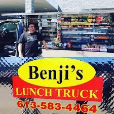 Benji's Lunch Truck