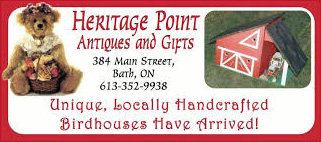 Heritage Point Antiques and Gifts