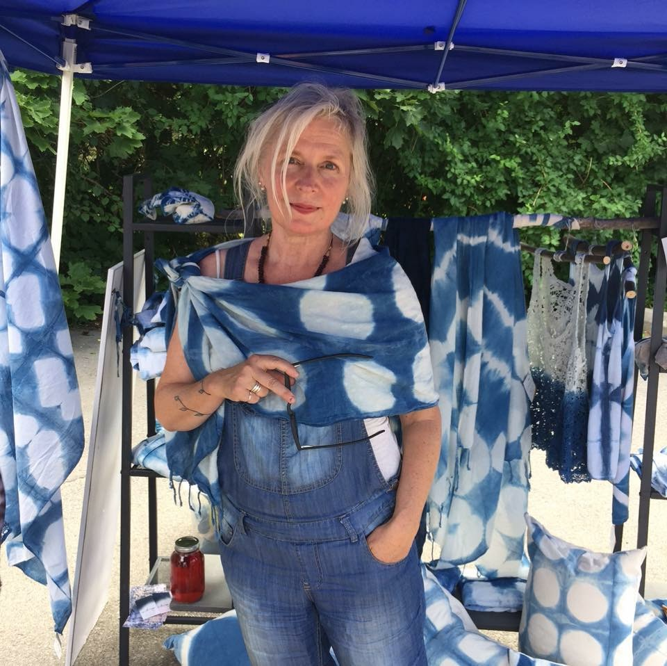 Mags Kandis at the Wellington Market, Saturdays 8am-1pm from May long weekend to October long weekend.