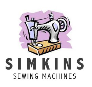 Simkins Sewing Machines