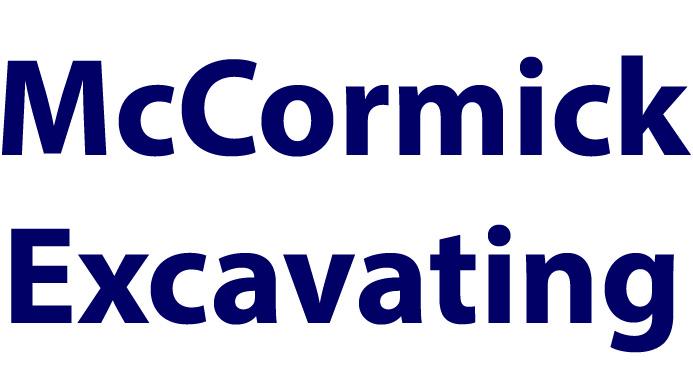 McCormick Excavating