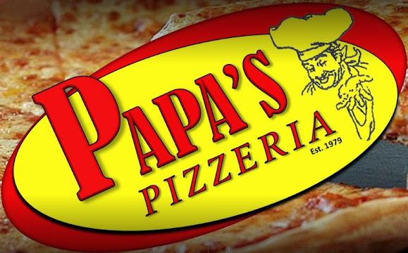 Papa's Pizzeria Amherstview