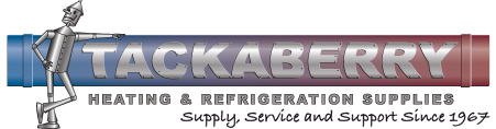 Tackaberry Heating & Refrigeration Suplies