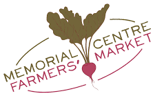 Memorial Centre Farmer's Market