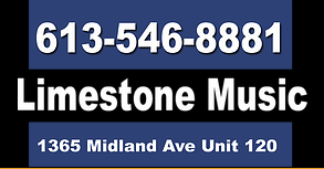 Limestone Music