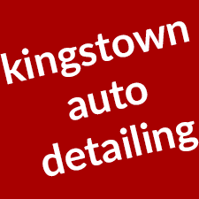 Kingstown Auto Detailing