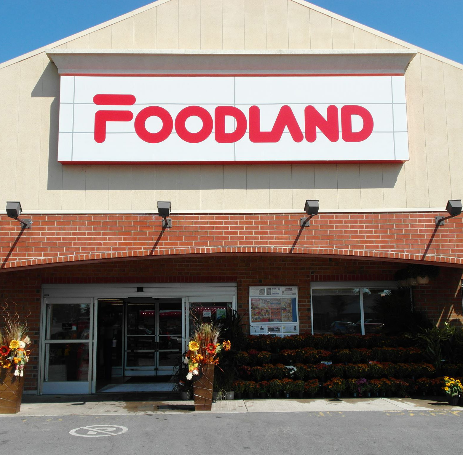 Amherstview Foodland