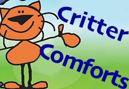 Critter Comforts Napanee