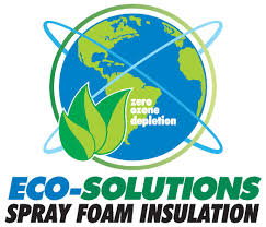 Eco-Solutions Spray Foam