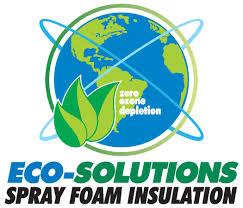 Eco-Solutions Spray Foam
