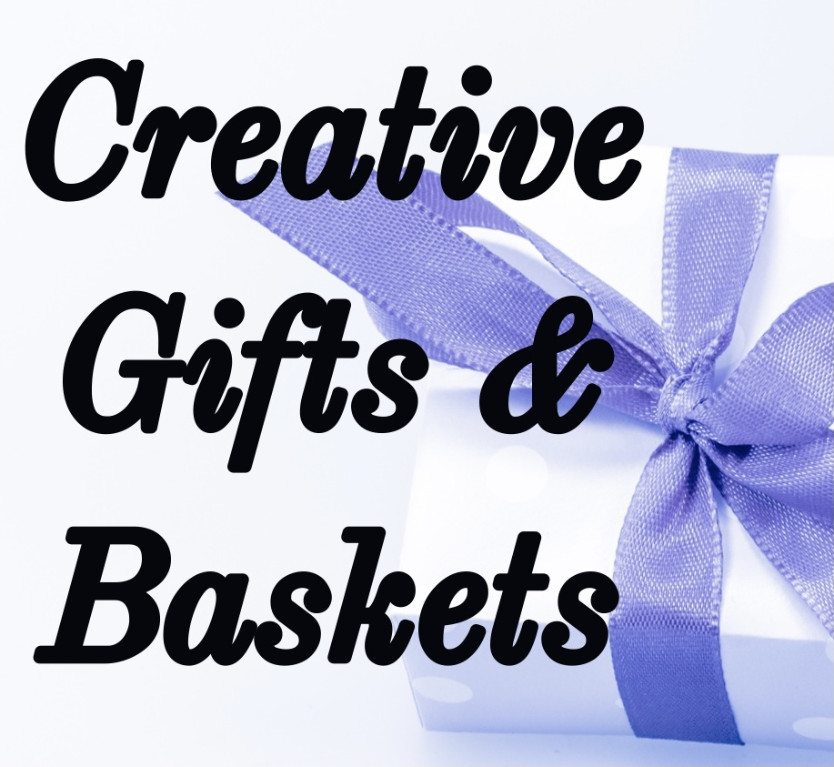 Creative Gift and Baskets