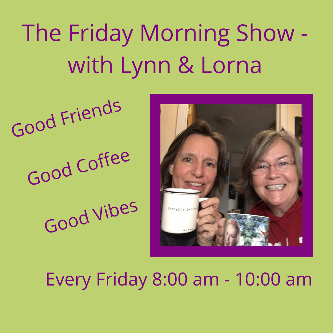 Friday Morning Show