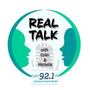 Real Talk (New Show Alert)
