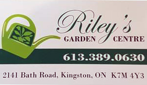 Riley's Garden Centre