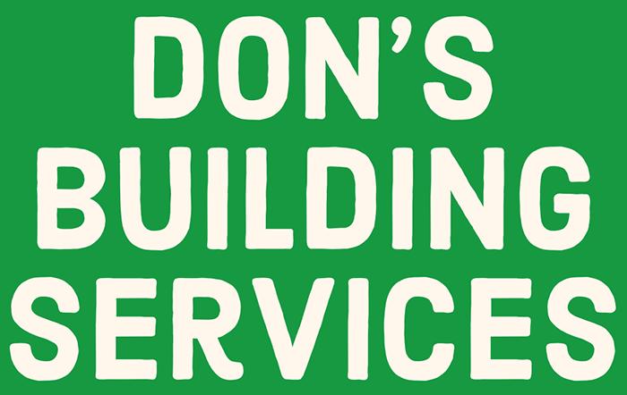 Don's Building Services