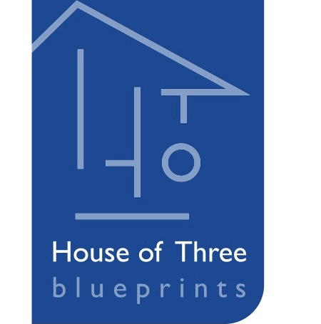 House of Three Blueprints